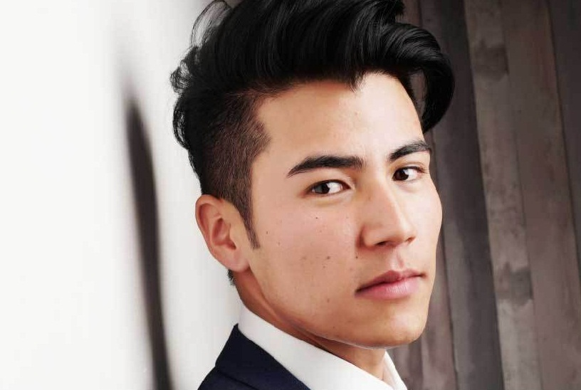 Admirable Haircuts 2019 Ideas For Modern Men Styles For Men Natural Hairstyles Runnerswayorg