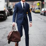 Blue Suits for Men