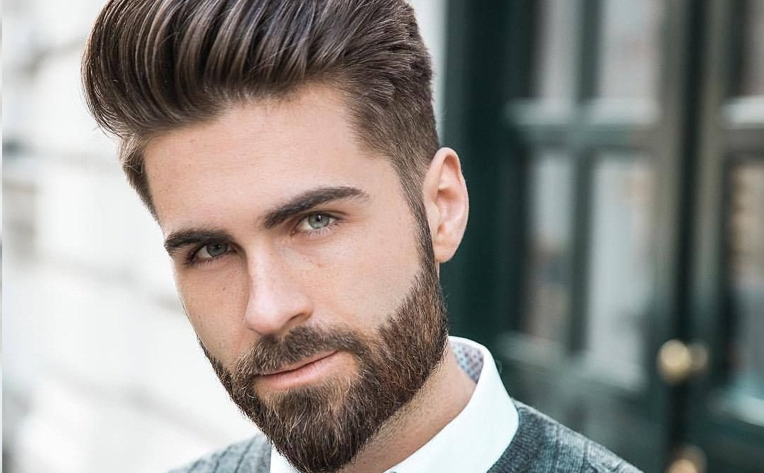 Admirable Men With Beards Are More Attractive Styles For Men Schematic Wiring Diagrams Phreekkolirunnerswayorg