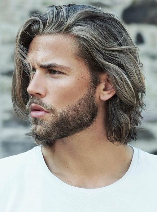 Long And Modern Haircuts For Men Styles For Men