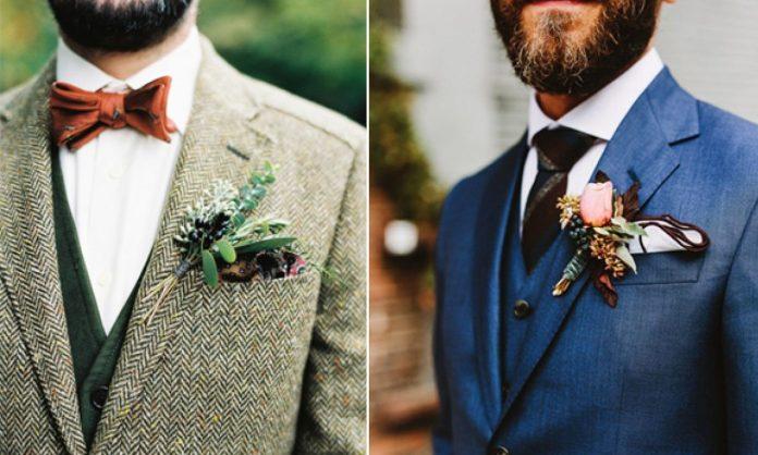 Best Men's Suits for Wedding