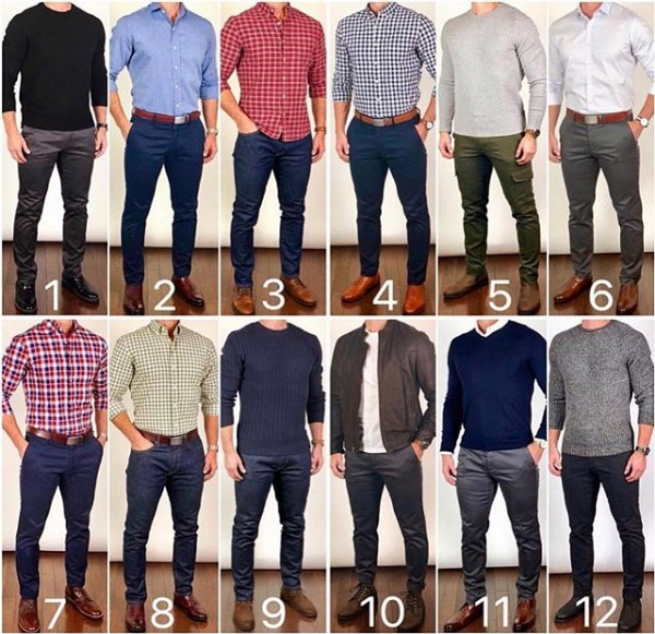 Casual Style And How To Dress Casual Styles For Men